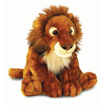 Keel African Lion Soft Toy 50cm - SW3617