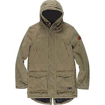 Element Roghan Plus Parka jas