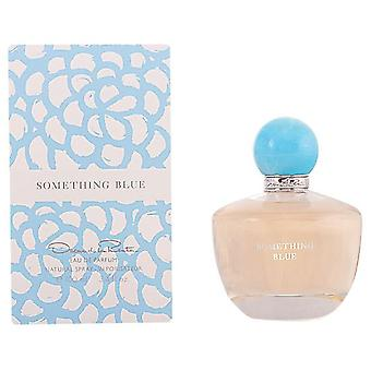 Oscar de la Renta Something Blue Edp Vapo 100 Ml (Woman , Perfume , Women´s Perfumes)