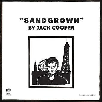 Cooper * Jack - Sandgrown [CD] USA import