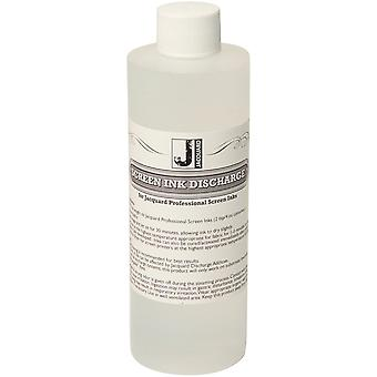Screen Ink Discharge 8oz-  JSI2199