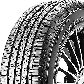 Sommerreifen Continental ContiCrossContact LX ( 245/65 R17 111T XL )