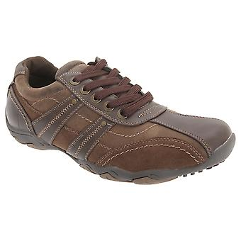 Route 21 Mens 5 Eye Leisure Fashion Shoes