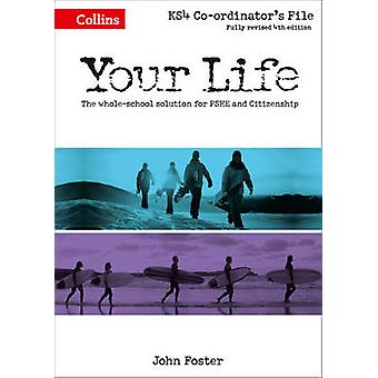 Your Life 9780008129422 by John Foster