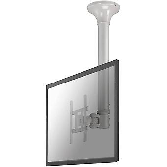TV ceiling mount 25,4 cm (10) - 101,6 cm (40) Swivelling/tiltable, Swivelling NewStar Products FPMA-C200