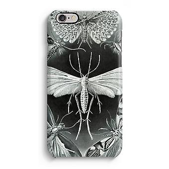 iPhone 6 / 6S Full Print Case (Glossy) - Haeckel Tineida