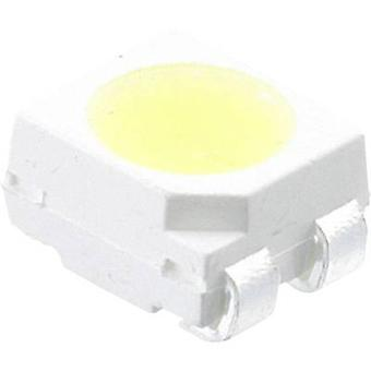 HighPower LED Cold white 570 mW 49 lm 120 °