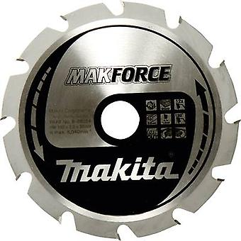 Makita B-32144 Diameter: 190 mm Number of cogs: 12 Thickness:1.4 mm saw