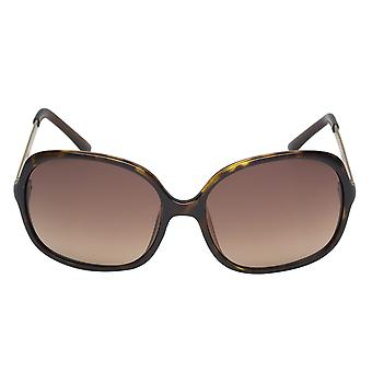 Elegant sunglasses for women by Burgmeister with 100% UV protection | solid polycarbonate frame, high quality sunglasses case, microfiber glasses pouch and 2 years warranty | SBM108-342 Stockholm