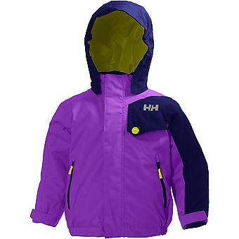 Helly Hansen Boys & Girls Rider Waterproof Breathable Insulated Jacket