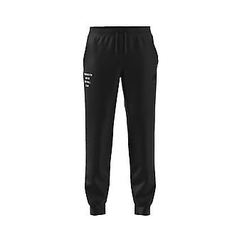 Adidas Manchester United Sgr Crew CF2341 football all year men trousers