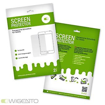 3 x screen protector for Huawei Mediapad T3 10 9.6 inch + polishing cloth
