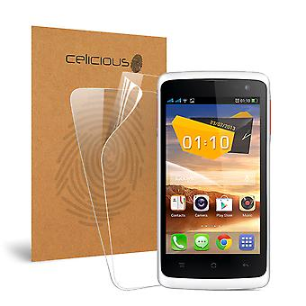 Celicious Vivid Invisible Screen Protector for Oppo R821T FInd Muse [Pack of 2]