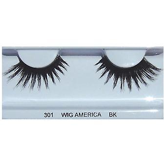 Wig America Premium False Eyelashes wig488, 5 Pairs