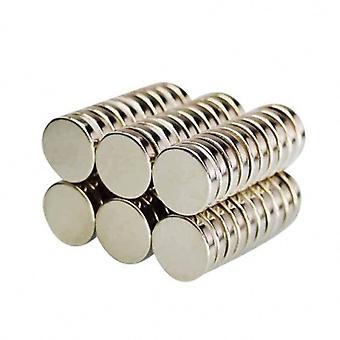 Neodymium magneet 15 x 3 mm ring N35 - 500 stuks
