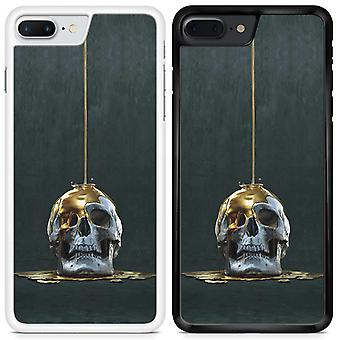 Skulls Custom Designed Printed Phone Case For Samsung Galaxy Note 8 skull30 / Black