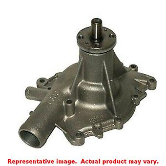 Gates Water Pump (Standard) 42163 Fits:EAGLE 1990 - 1994 TALON ESTSI L4 2.0 NT