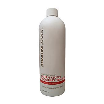 Keratin Complex Smoothing Treatment 16 oz