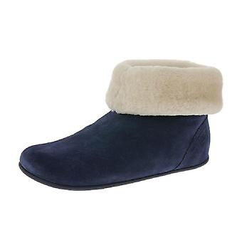 FitFlop Sarah Shearling Slippers