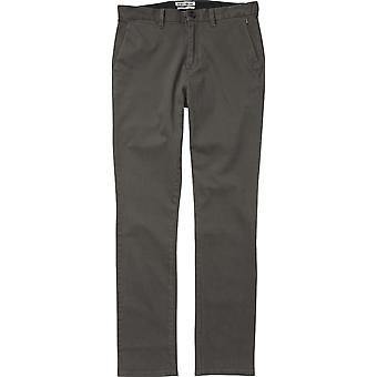 Billabong New Order Chino Chino Trousers