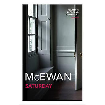 Saturday by Ian McEwan - 9780099469681 Book