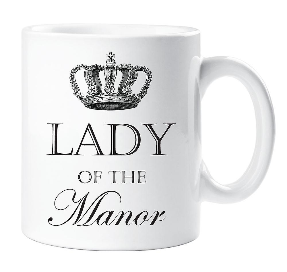 Dame De De Manor Dame Tasse De Dame Manor La Tasse La nOXwN0Pk8
