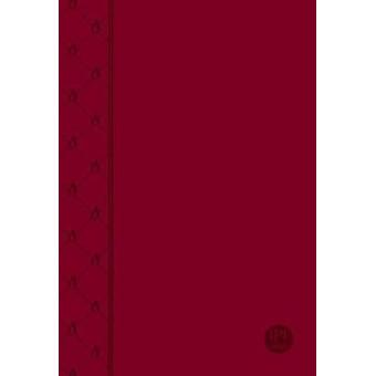 The Passion Translation New Testament (2nd Edition) Red - With Psalms