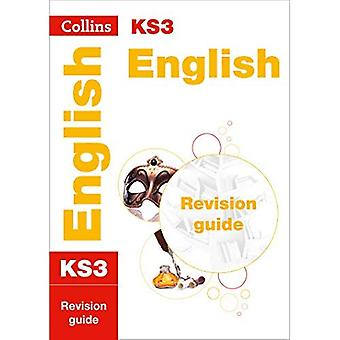 KS3 English: Revision Guide (Collins KS3 Revision and Practice - New 2014 Curriculum) (Collins New Key Stage 3...
