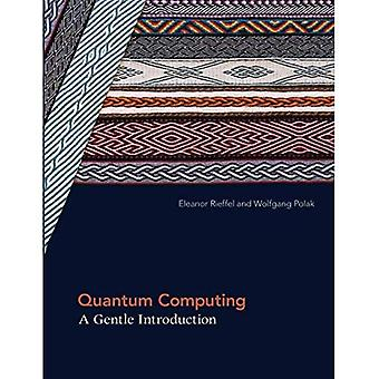 Informatique quantique: Une Introduction en douceur (calcul scientifique et technique)
