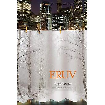 Eruv (Yale serie yngre poeter)