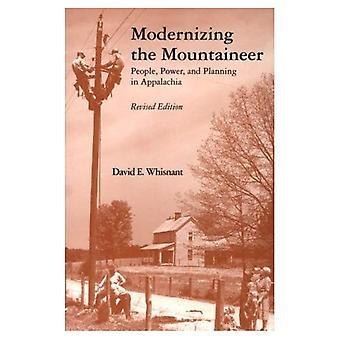 Modernisation de l'alpiniste: peuple, pouvoir et Planning in Appalachia