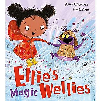 Ellie's Magic Wellies