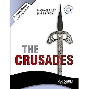 Die Kreuzzüge (anfragende Geschichts-Serie)