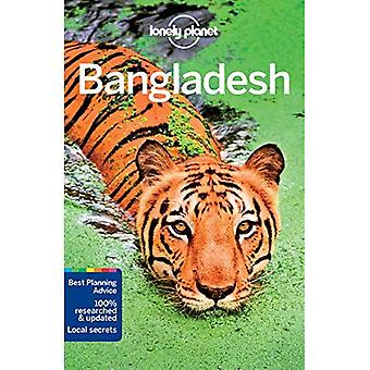 Lonely Planet Bangladesh - Reisgids