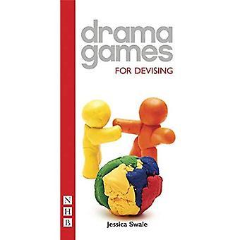 Juegos de drama para elaborar