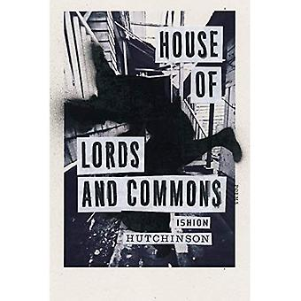 House Of Lords und Commons: Gedichte
