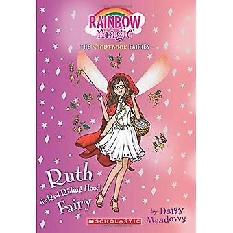 Ruth the Red Riding Hood Fairy (Storybook Fairies)