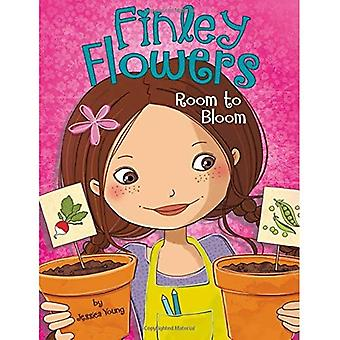 Finley Flowers: Room to Bloom