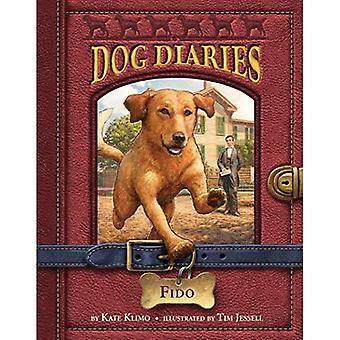 Dog Diaries #13: Fido (Dog� Diaries)