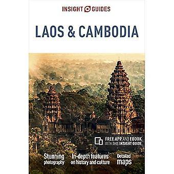 Insight Guides Laos & Cambodia (Insight Guides)