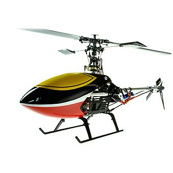CopterX Black Angel Pro RC Hubschrauber - Kit-Version