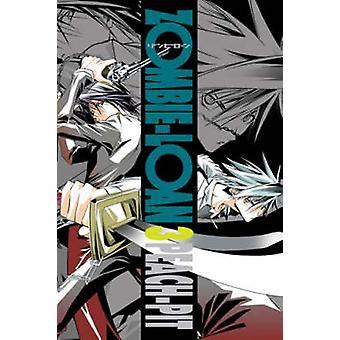 Zombie pożyczki - v. 3 przez Peach-Pit - 9780759528376 książki