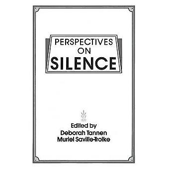 Perspektiven auf die Stille durch SavilleTroike & Muriel