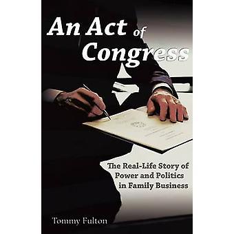 Un atto del Congresso di Fulton & Tommy