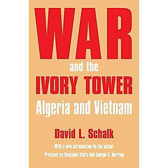 Krig och elfenbenstorn: Algeriet och Vietnam