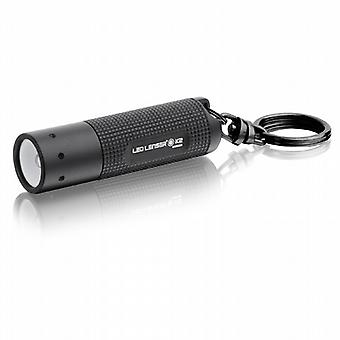 LED Lenser K2 - 25 Lumens - Keyring torch