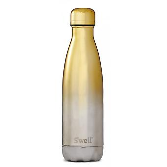 S'well Swell Bottle - Ombre Metallic Collection - Ombre Metallic - Medium 500ml/ 17oz