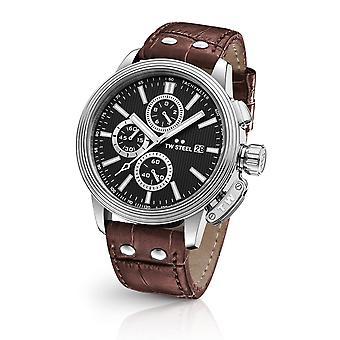 TW PDG acier Adesso Ce7005 Chronograph Watch 45 mm