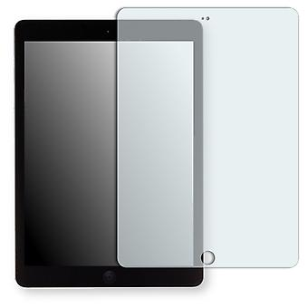 Apple iPad Air WiFi + Cellular Displayschutzfolie - Golebo Semi-Matt Schutzfolie