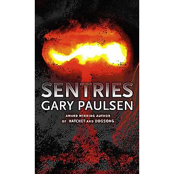 Sentries by Gary Paulsen - 9781416939207 Book